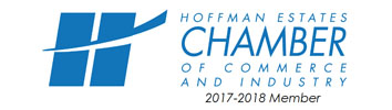 W Brothers Roofing is a proud member of the Hoffman Estates Illinois Chamber of Commerce
