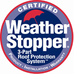 100% watertight seal that keeps water out at the most vulnerable areas of your roof.